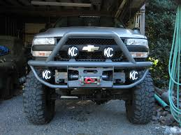 LB7 Duramax - Bedlinered OEM Grill With RBP Style Stainless Bolts ...