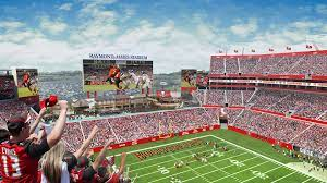 And, yes, the cannons really do fire. Tampa Bay Bucs Release New Hi Tech Raymond James Stadium Experience