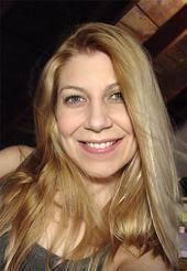Heidi Shapiro from Taft High School - Classmates