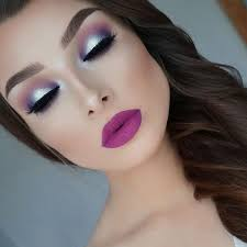 1 evening party makeup ideas to look smart