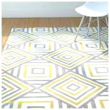 yellow striped rug gray area h and outdoor gray striped rug