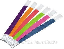 Одноразовые контрольные браслеты на руку для клубов купить по  Одноразовые контрольные браслеты на руку для клубов