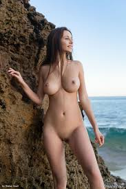 Alisa I Nude In A Secret Cove Free Femjoy Picture Gallery At Elite Babes