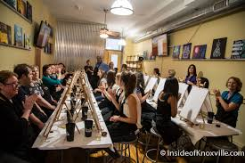 painting with a twist 121 s st knoxville july 2016