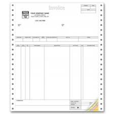 Invoice Papers Invoice Printer Papers Compu Tax Forms Private Limited