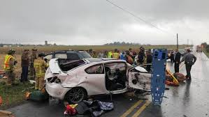 Seven Injured In Lancaster County Crash Whp