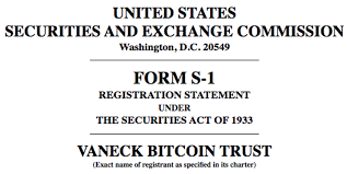 That was not the first time that. Vaneck Tries To Launch Bitcoin Etf Again Etf Focus On Thestreet Etf Research And Trade Ideas