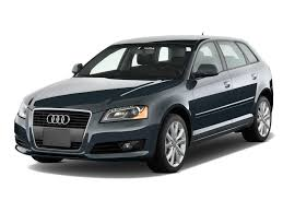 2013 Audi A3 Review, Ratings, Specs, Prices, and Photos - The Car ...