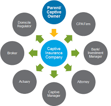 A Risk Management Strategy With Protected Cell Captive Insurance