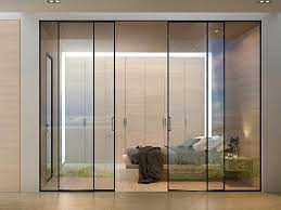 glass and aluminium internal doors interior glass sliding doors interior glass sliding doors uk