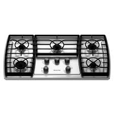 Interesting Kitchenaid 5 Burner Gas Grill 36 On Inspiration