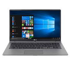 LG Gram 15.6\u201d Ultra-Lightweight Touchscreen Laptop With Intel® Core™ I7  Processor