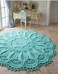 im following this and graphic free crochet string rug learn how to make image lacemats