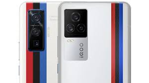 Vivo iQOO came out with 7 features ...