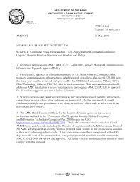 us army resume cipanewsletter us army memo template example resume for job application