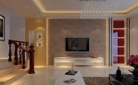 Wall Decoration Living Room Tv Area Design Ideas Zampco