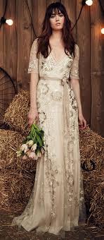 Best 25 Beige wedding dress ideas on Pinterest