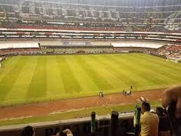 Photos At Estadio Azteca