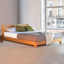 wooden furniture bedroom. Low Oriental Space Saver Wooden Bed Frame Furniture Bedroom Q