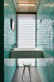 modern bathroom tiles. View In Gallery Seafoam-reflective-tile-1.jpg Modern Bathroom Tiles A