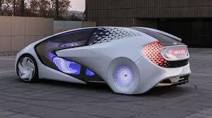 New Toyota Concept-i - interior Exterior (Fantastic Car) - YouTube