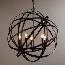 large foyer chandelier elegant decor pendant lighting fixtures rustic over island for kitchen and