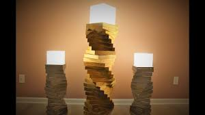 Lamp Ideas Diy Lamp