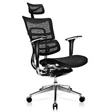 white luxury office chair. White Ergonomic Office Chair Lovely Amazon Tomcare Fice  Mesh With Of Luxury H
