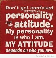 Beautiful Quotes On Attitude Best Of Attitude Quotes 24