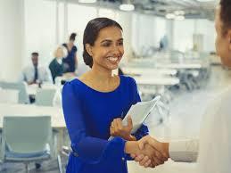 Career Tips For Women In Business