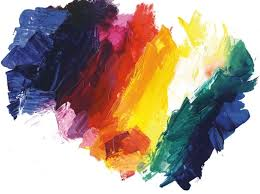 Color Mixing You Cant Get It Unless You Do It Just Paint