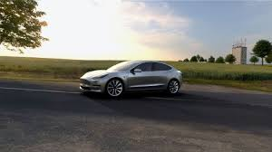 new car model year release dates2018 Tesla Model 3 Release Date Price and Specs  Roadshow
