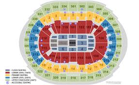 Staples Center Seating Chart For Ufc La Kings Staples Center Seating Chart Www