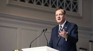 narnia christian allegory on the silver screen com dr albert mohler preaching in chapel