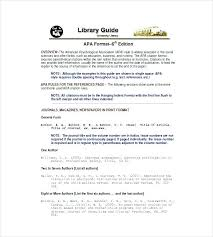 Professional Reference Page Format Pepino Co