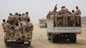 اليمن.. الحوثيون يتعرضون لهجمات وخسائر فادحة في مأرب وتعز