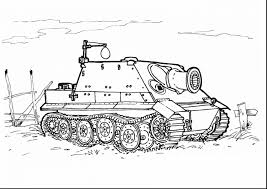 Small Picture beautiful army military tank coloring page with military coloring