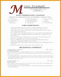Event Planner Resume Simple 44 Event Planner Resumes BestTemplates BestTemplates