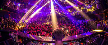 which clubs in las vegas