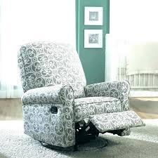 glamorous swivel rocker recliner nursery r7858179 swivel rocking chair nursery