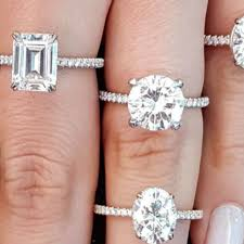 Carat Size Chart Emerald Cut This Is The Most Expensive Diamond Cut And Exactly Why It