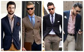Interview Outfits For Men What To Wear To A Job Interview For Men The Trend Spotter