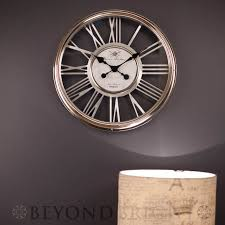 esther 44cm wall clock