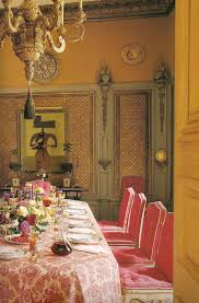 17 best ideas about pink dining rooms on pink dining room paint pink