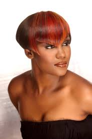 African Woman Hair Style 30 short haircuts for black women which look hot creativefan 2333 by wearticles.com