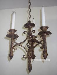 Wohndesign Kerzenleuchter Hängend Wohnwand Silber Hängende