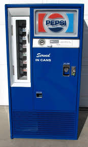 Pepsi Vending Machine For Sale Adorable Whats This Worth VENDING MACHINE 48 Page Views Remaining Today