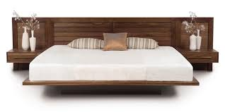 built bedroom furniture moduluxe. Moduluxe Bed With Nightstands Built Bedroom Furniture U