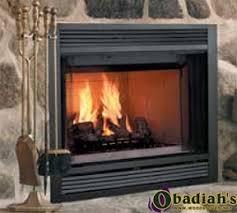 Heatilator Caliber Modern Gas Fireplace Series  Fireside Hearth Fireplace Heatilator