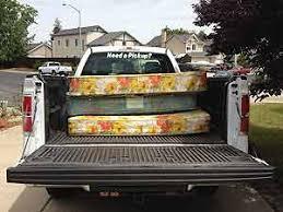 U Haul Pickup Truck Bed Size - Best Image Of Truck Vrimage.Co